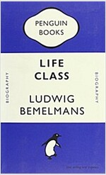 Life Class Notebook (Penguin Notebooks) (Paperback)