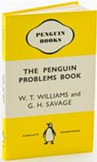 Penguin Problems Notebook (Penguin Notebooks) (Paperback)