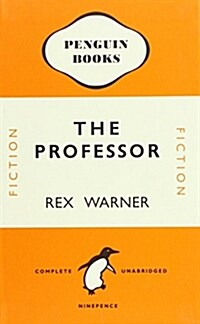 Professor Notebook (Penguin Notebooks) (Paperback)