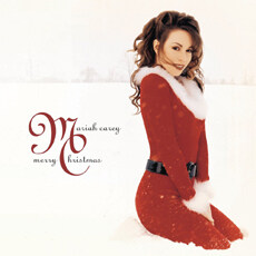 [수입] Mariah Carey - Merry Christmas Deluxe Anniversary Edition [Red Colored LP]
