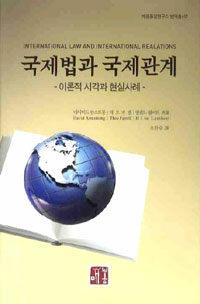 국제법과 국제관계 : 이론적 시각과 현실사례