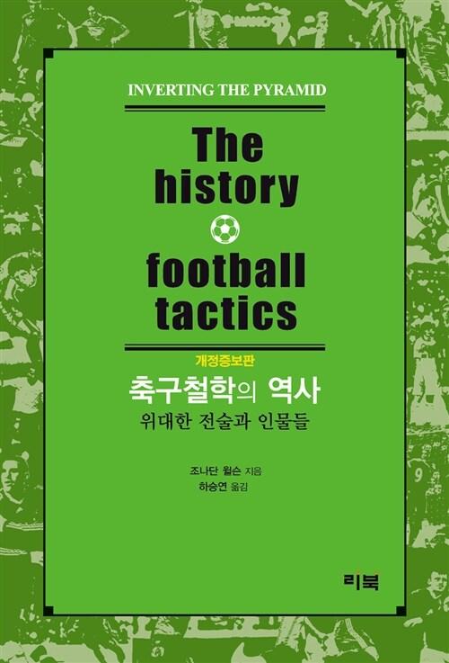 축구철학의 역사