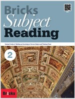 Bricks Subject Reading 2 (StudentBook + Workbook + QR)