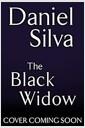 [중고] The Black Widow (Hardcover)