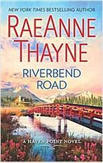 [중고] Riverbend Road: A Second-Chance Romance Novel (Mass Market Paperback)