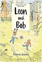Leon and Bob (Paperback)