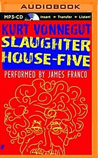 Slaughterhouse-Five (MP3 CD)