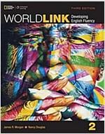 World Link 2 : Student Book with My World Link Online (Paperback + Access code for Online Workbook 