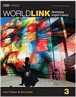 World Link 3 with My World Link Online (Paperback, 3)