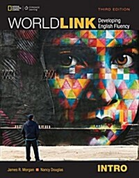 World Link Intro: Student Book with My World Link Online (Paperback, 3rd Edition)