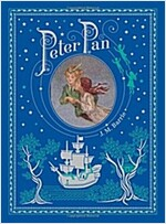 Peter Pan (Barnes & Noble Collectible Editions) (Hardcover)