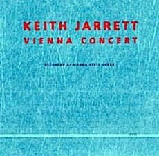 [수입] Keith Jarrett - Vienna Concert