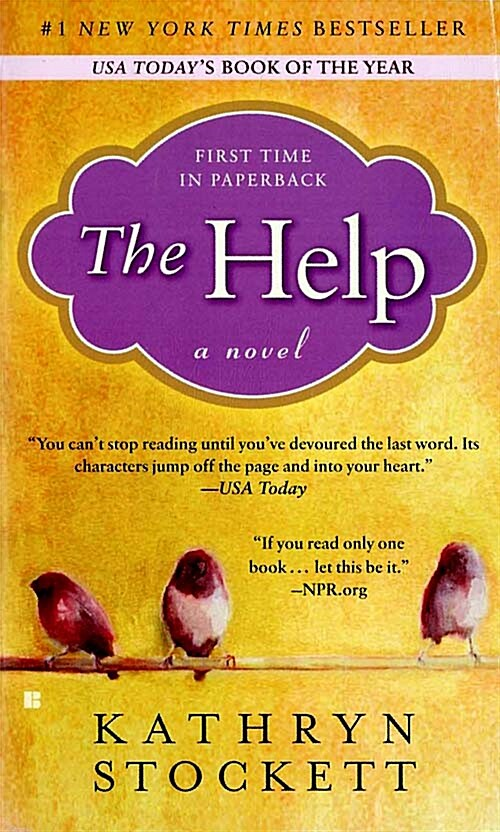 The Help (Perfect Paperback)
