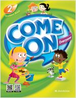 Come on Everyone Student Book 2