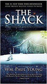 The Shack (Mass Market Paperback)