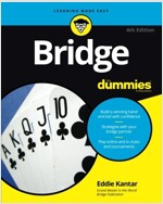 Bridge for Dummies (Paperback, 4)