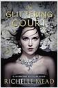 [중고] The Glittering Court (Hardcover)