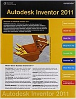 Autodesk Inventor 2011 (Paperback)