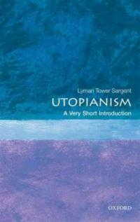 Utopianism: A Very Short Introduction (Paperback)