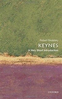 Keynes: A Very Short Introduction (Paperback)