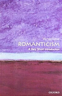 Romanticism: A Very Short Introduction (Paperback)