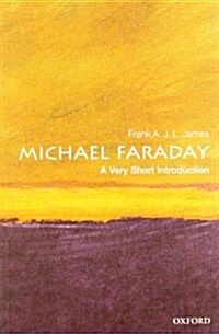 Michael Faraday: A Very Short Introduction (Paperback)