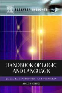 Handbook of logic and language 2nd ed