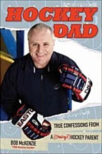 Hockey Dad (Paperback)