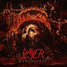 [수입] Slayer - Repentless