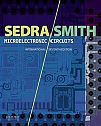 Microelectronic Circuits (Paperback, 7 Revised edition)