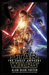 Star Wars: The Force Awakens (Paperback)