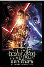 Star Wars: The Force Awakens (Paperback)