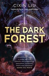 The Dark Forest (Paperback)