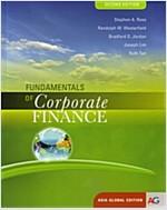 Fundamentals of Corporate Finance (Paperback, Asian Adaptation, 2nd)