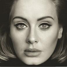 [수입] Adele - 정규 3집 25 [LP]