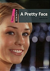 Dominoes: Starter: A Pretty Face Audio Pack (Paperback)