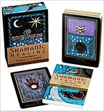 Shamanic Healing Oracle Cards (Other)
