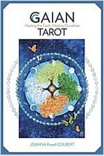 Gaian Tarot: Healing the Earth, Healing Ourselves (Other)
