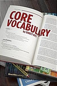 [중고] Direct Hits Core Vocabulary (Paperback, 6)