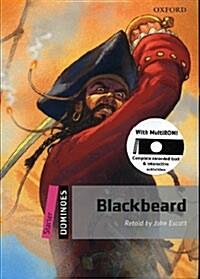 Dominoes: Starter: Blackbeard Pack (Package, New ed)
