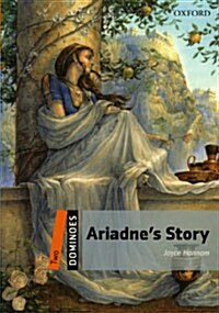 Dominoes: Two: Ariadnes Story (Paperback)