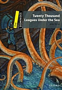 Dominoes: One: Twenty Thousand Leagues Under the Sea (Paperback)