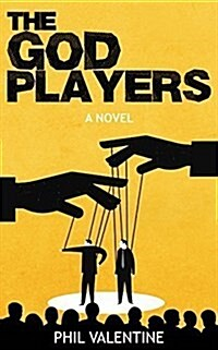 The God Players (Hardcover)