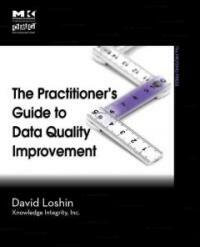 The practitioner's guide to data quality improvement [electronic resource]