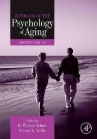 Handbook of the psychology of aging / 7th ed