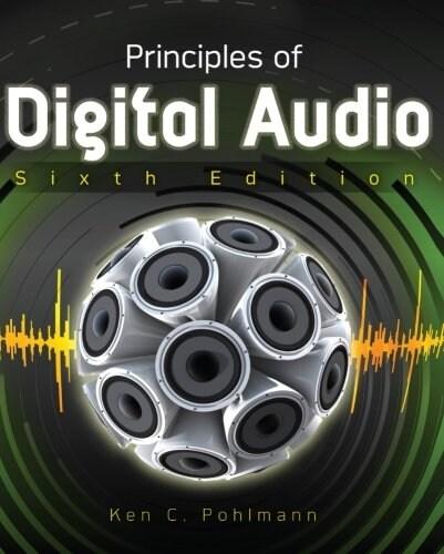 Principles of Digital Audio (Paperback, 6)