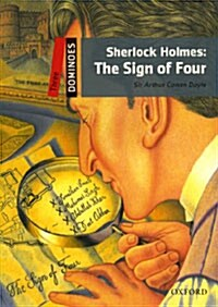 Dominoes: Three: Sherlock Holmes: The Sign of Four (Paperback)