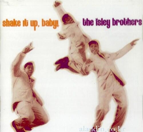 [수입] Shake It Up, Baby: Shout, Twist and Shout