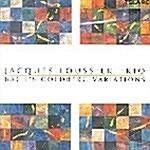 [수입] Bachs Goldberg Variations