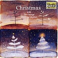[수입] George Shearing Quintet - Christmas With The George Shearing Quintet